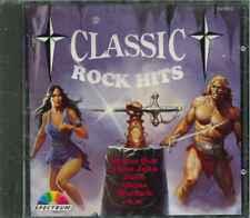CLASSIC ROCK HITS  CD-Sampler