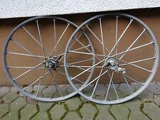 Satz Fahrrad felge  26 zoll  sachs 3 gang