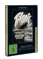 TITANIC DVD MIT SYBILLE SCHMITZ KLASSIKER NEU