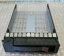 "HP ORIGINALE 3.5"" SAS/SATA Hot-Swap Hard Disk Drive Caddy Tray ProLiant G5/G6/G7"