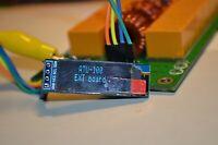 Automatischer Antennentuner 100W 7x7 (ATU-100) N7DDC 0,91 Zoll OLED 1,8-30Mhz