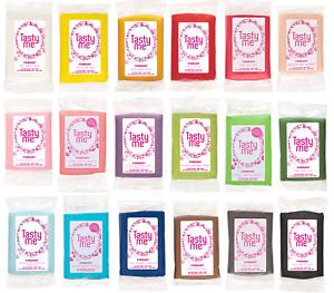 Fondant Rollfondant Motivtorte Tasty Me Tortendecke Dekorfondant freie Farbwahl