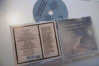 Le Mystere Des Voix Bulgares Album CD 4AD Étiquette Gad 603CD 13 Titres 1998