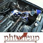 BLUE 1989-1995 TOYOTA 4RUNNER PICKUP T100 3.0 3.0L AIR INTAKE KIT SYSTEMS
