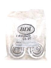 BDI 2-Pack FLANGED BEARINGS, B1062-2