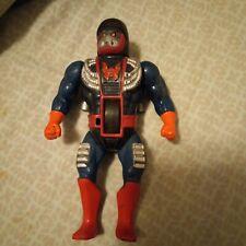 Vintage MOTU DRAGSTOR Action Figure He-Man 1985 Mattel Masters Of The Universe