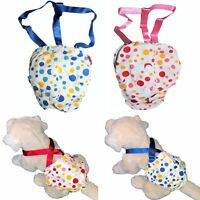 Dog Diaper Female Girl Sanitary Pants Suspenders Stay On for SMALL Pet XS/S/M