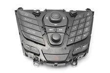 FORD FIESTA MK6 2008 2012 CENTER DASH RADIO HEAD CONTROL PANEL 8A6T18K811