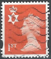 Royalty Used Great Britain Regional Stamp Issues