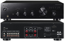 PIONEER A-10 K A10-K STEREO INTEGRATED AMPLIFIER BLACK NEW OFFER