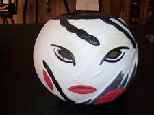 Partylite Decorative Ceramic Vase Candle  00004000 Holder