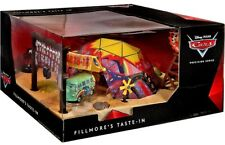 Disney Cars Precision Series Fillmore's Taste-In Playset