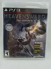 FINAL FANTASY XIV: Heavensward - Exp. PlayStation 3 PS3 DLC Chocobo Chick SEALED