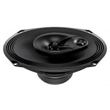 "AUDISON APX 690 - 6x9"" 3 vie coassiali sistema apx690 Set COAX 3way 6"" x 9"" + grilles"