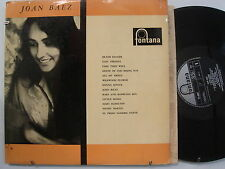 JOAN BAEZ S/T ROCK LP FONTANA UK IMPORT