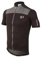 Pearl Izumi 2017 Elite Pursuit Bike Cycling Jersey Black/Smoked Pearl Rush - 2XL