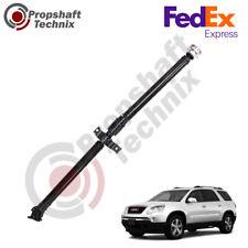 GMC Acadia 2007-2011 Rear Driveshaft 25995544, 25995545