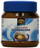 NEU KRÜGER Kaffeeweißer Laktosefrei, 12er Pack (12 x 0.25 kg),QQ