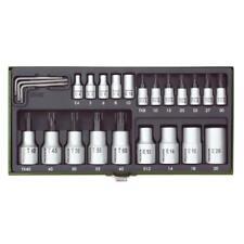 Proxxon Torx Steckschlüssel Spezialsatz 23102