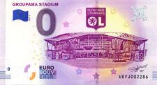 69 LYON Groupama Stadium 3, 2018, Billet 0 € Souvenir
