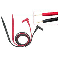 New High Quality Universal Probe Test Leads Pin For Digital Multimeter Meter