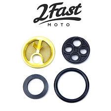 2FastMoto Honda Petcock Fuel Valve Rebuild Kit CB CL 350 360 450 Scrambler