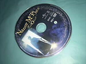 Nanny McPhee (DVD, Widescreen) - **DISC ONLY**🔥FREE SHIP🔥