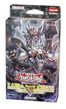 Konami Yu-Gi-Oh! TCG, Lair of Darkness Structure Deck, New and Sealed