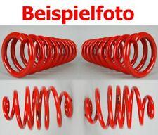 K.A.W Tieferlegungsfedern 100/100mm Opel Manta B BJ 09/75-08/88