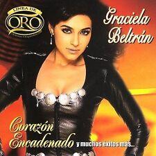 Beltran, Graciela : Linea De Oro CD