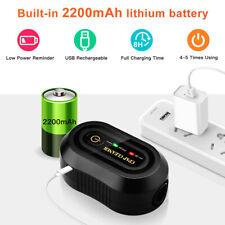 Mini CPAP Cleaner Ozone Sterilizer For CPAP Anti Snoring Sleep Apnea Rechargeble