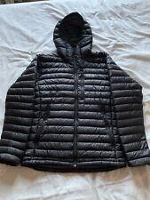 Rab Mens Microlight Alpine Jacket Large