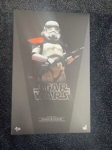 SANDTROOPER Hot Toys MMS295 STAR WARS A New Hope 1/6 sixth scale new condition