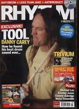 RHYTHM MAGAZINE - June 2006