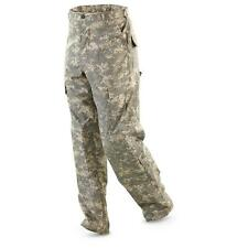 ACU Army Combat Pants Digital Camo Medium Long