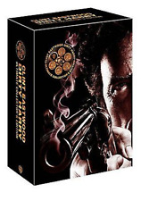 DIRTY HARRY COMPLETE MOVIES FILM COLLECTION 6 DISC BOXSET DVD UK NEW SEALED R2