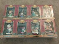 ! DOUBLE SEALED COLLECTORS LOT Matrix Christmas Traditions Collectible Ornaments
