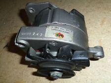 Citroen CX I 2000 2200 2400 D GTI Lichtmaschine Bosch 0986031841 14V 70A (38)