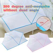 Mosquito Net Bed Queen Size Canopy Princess Net Indoor&Outdoor (100% Original)