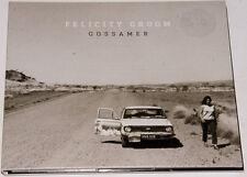 Felicity Groom - Gossamer (CD, 2011, Spinning Top)