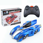 Wall Climbing Remote Control Car Stunt RC Racing Rechargeable Car Kids Toys Gift