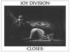 Joy Division Closer Classic Album 85cm x 60cm Poster