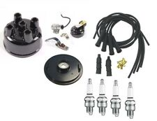 Ih Distributor Tune Up Kit For Farmall 3003303403444350400404424444