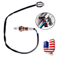 USA! AIR/FUEL O2 Oxygen Sensor Upstream For 2004 2005 Honda Civic Nice Use