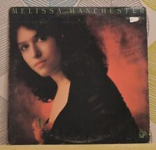 MELISSA MANCHESTER - Bright Eyes [Vinyl LP,1974] USA Import BELL 1303 *EXC