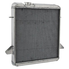 Triumph TR6 Radiator Aluminium Competition/Fast road use 1968-1976 NEW 312347ALI
