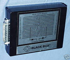 Black Box RS-232 Line Booster ME001A Serial without PSU