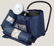 Kit de presión arterial ICE médica-Esfigmomanómetro 3 puños Bebé Niño Adulto Inc