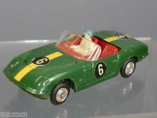 "VINTAGE CORGI TOYS MODEL No.318 ""LOTUS ELAN S2 "" OPEN TOP SPORTS CAR"