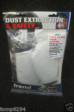 TREND PACK OF 2 AIRSHIELD PRO REPLACEMENT FILTERS  THP2 AIR/P/1
